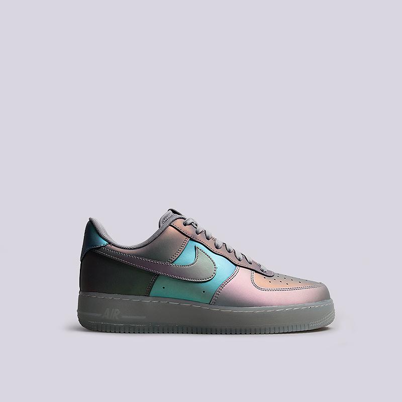 Кроссовки Nike Sportswear Air Force 1 `07 LV8. Производитель: Nike Sportswear, артикул: 29950