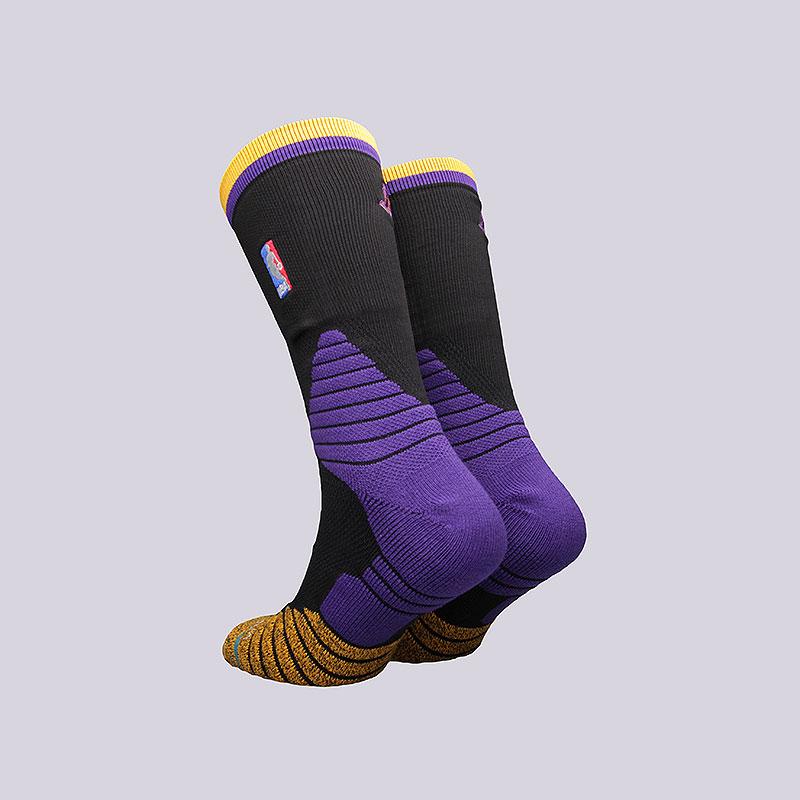 Носки Stance Logo Crew Lakers