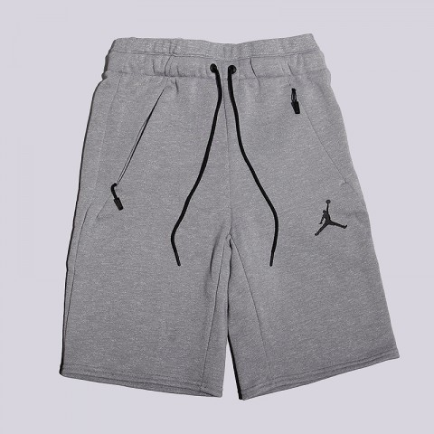 Шорты Jordan Icon Fleece Short