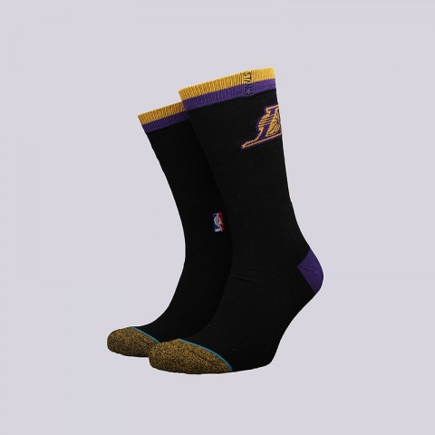 Носки Stance Lakers Arena Logo