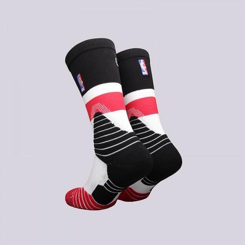 мужские красные  носки stance crew cap M559D6CRCA- RED - цена, описание, фото 2