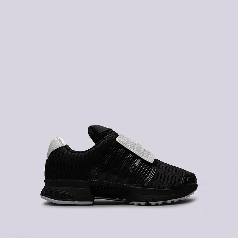 Кроссовки adidas Originals Climacool 1 CMFКроссовки lifestyle<br>пластик, текстиль, резина<br><br>Цвет: Черный<br>Размеры UK: 9;11;11.5<br>Пол: Мужской
