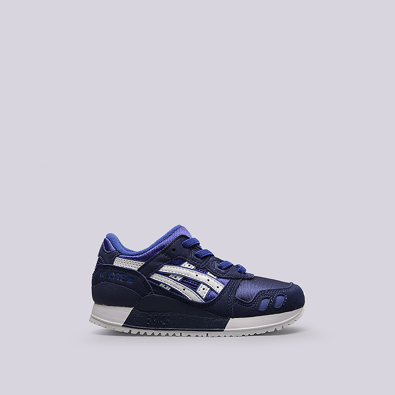 Кроссовки ASICS Tiger Gel-Lyte III PS от Streetball