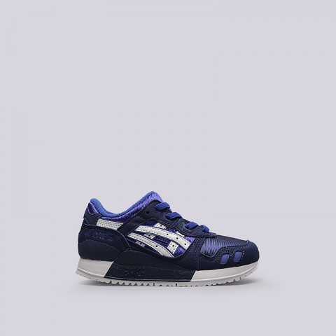 Кроссовки ASICS Tiger Gel-Lyte III PS