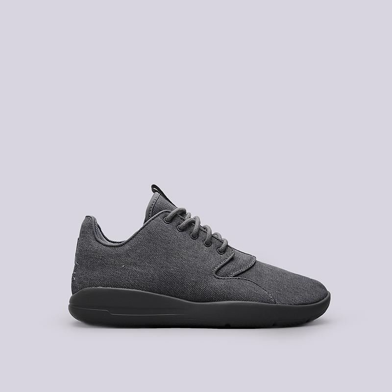 Кроссовки Jordan EclipseКроссовки lifestyle<br>Текстиль, резина<br><br>Цвет: Серый<br>Размеры US: 11.5;12<br>Пол: Мужской