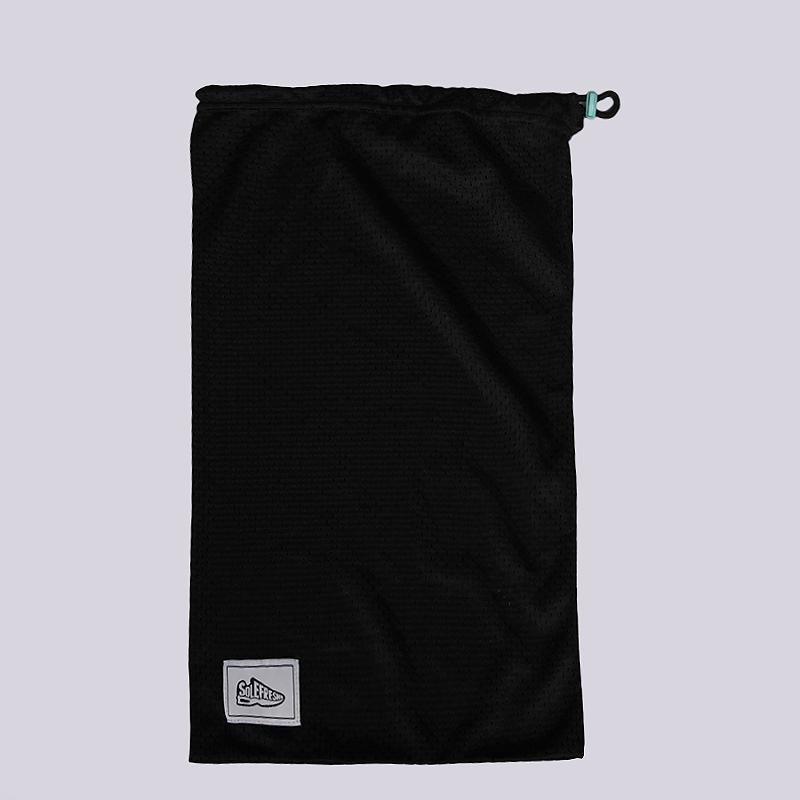 Мешок для стирки Sole FreshЧистящие средства<br><br><br>Цвет: Черный<br>Размеры : OS