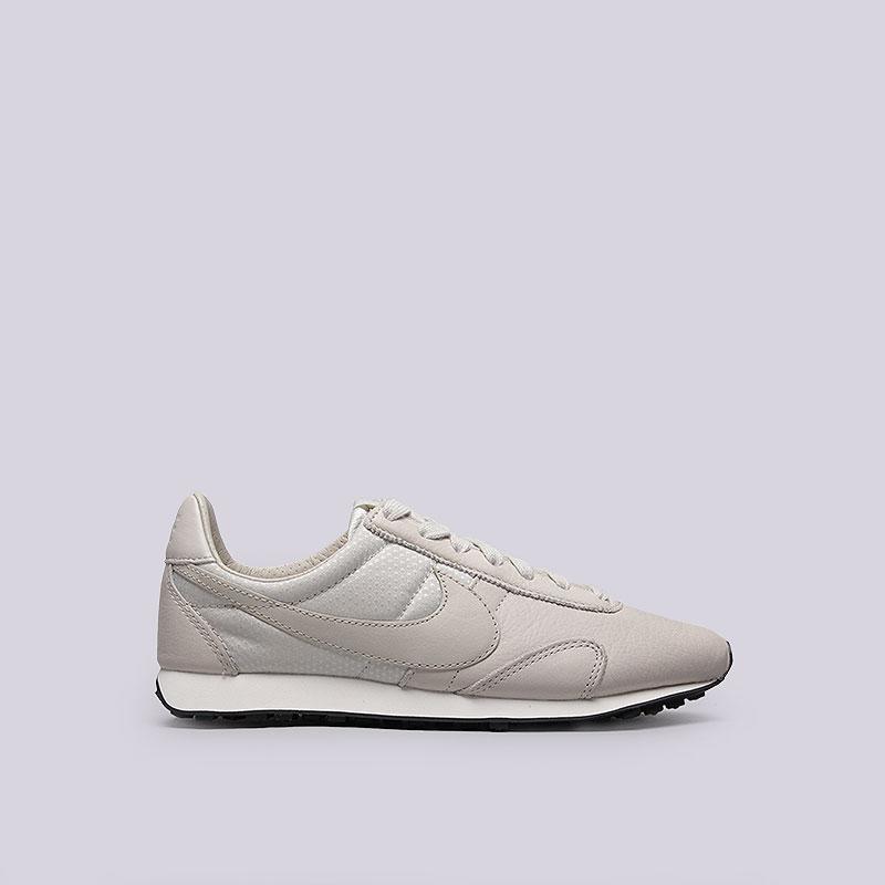 Кроссовки Nike WMNS Pre Monreal Racer PinnacleКроссовки lifestyle<br>Кожа, текстиль, резина<br><br>Цвет: Кость<br>Размеры US: 6;6.5;7;7.5;8;8.5<br>Пол: Женский