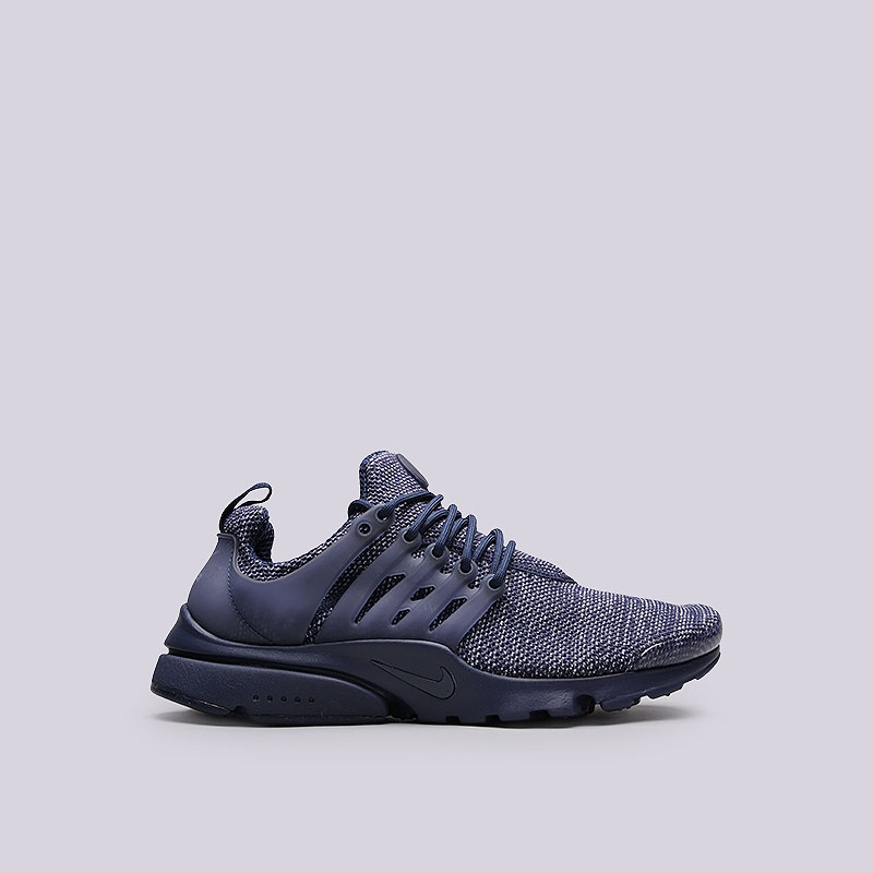Кроссовки  Nike Sportswear Air Presto Ultra BRКроссовки lifestyle<br>Текстиль, пластик, резина<br><br>Цвет: Синий<br>Размеры US: 8;11<br>Пол: Мужской