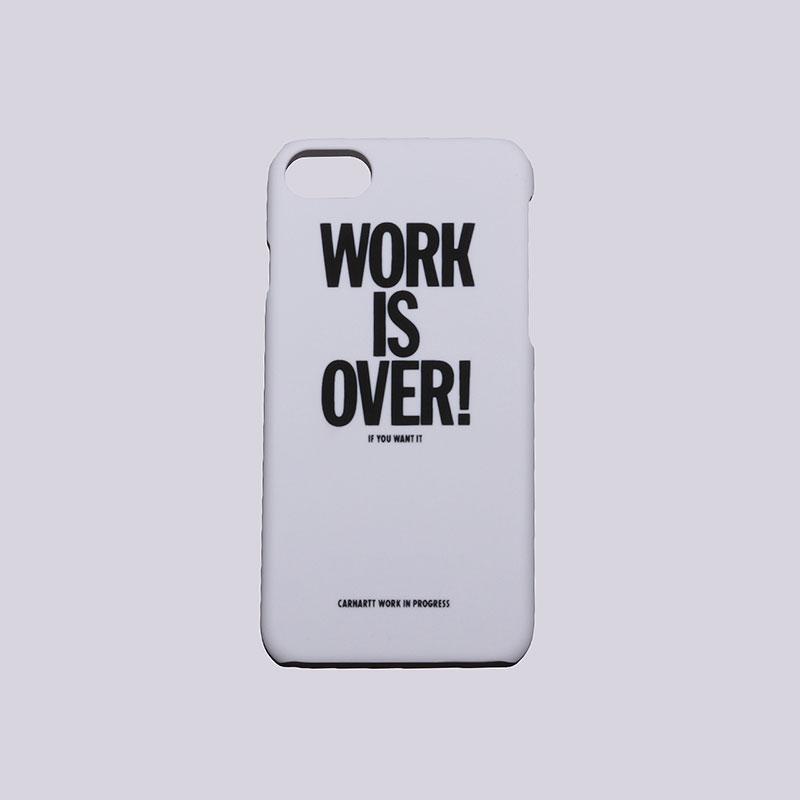 Чехол Carhartt WIP iPhone 6 Hardcase