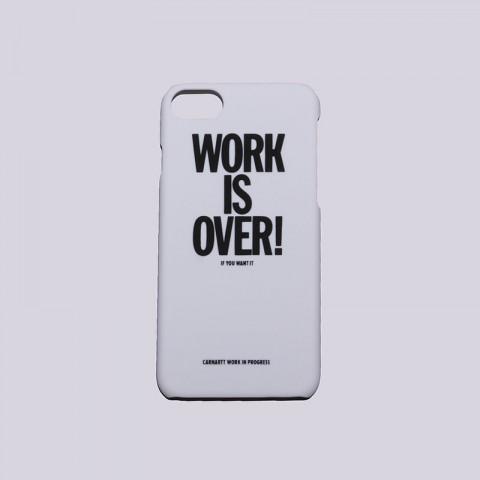 Чехол Carhartt WIP iPhone 7 Hardcase