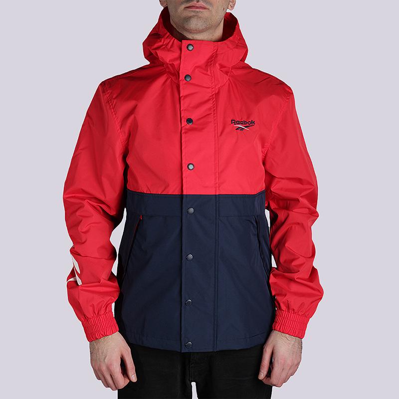 Куртка Reebok Vector Jacket