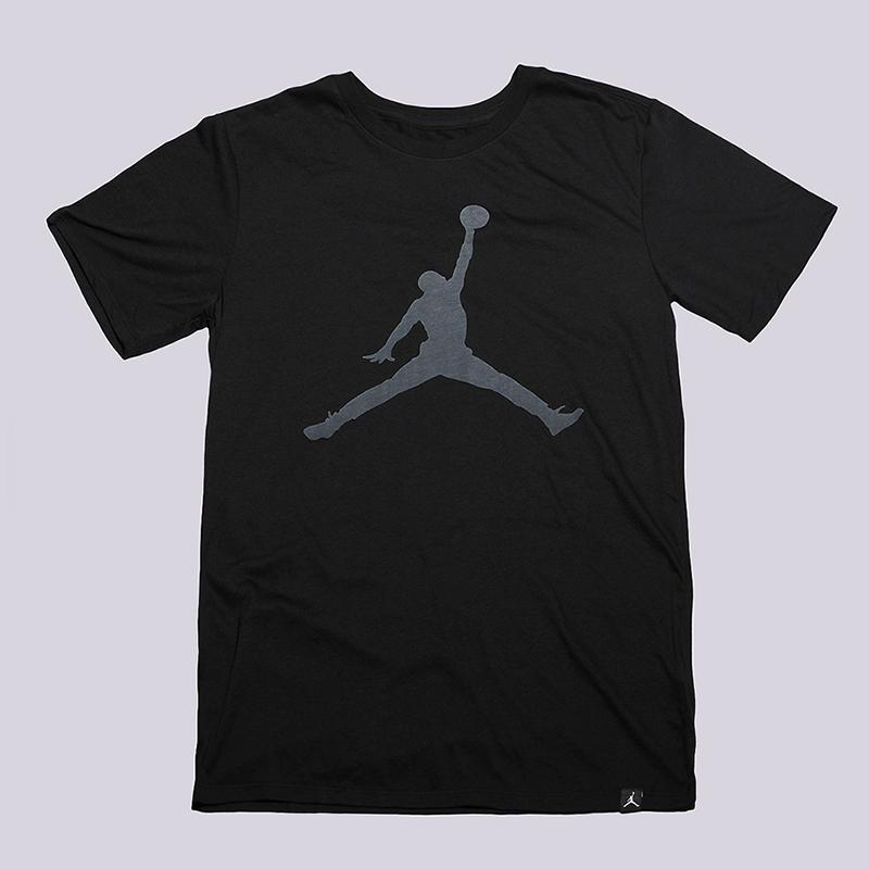 Футболка Jordan Iconic Jumpman