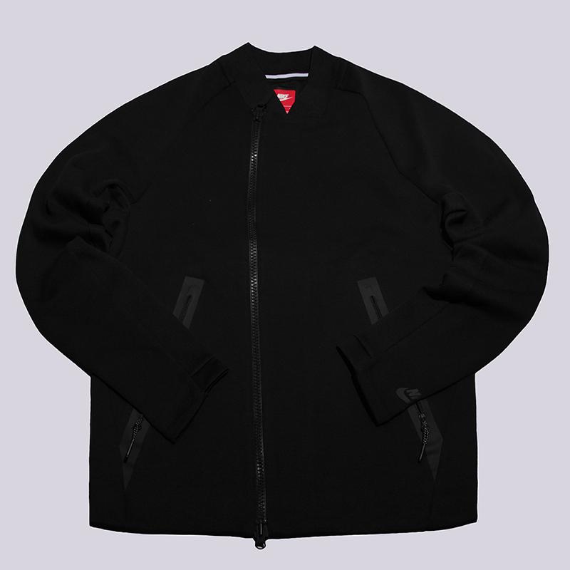 Толстовка Nike Sportswear Tech Fleece Jacket