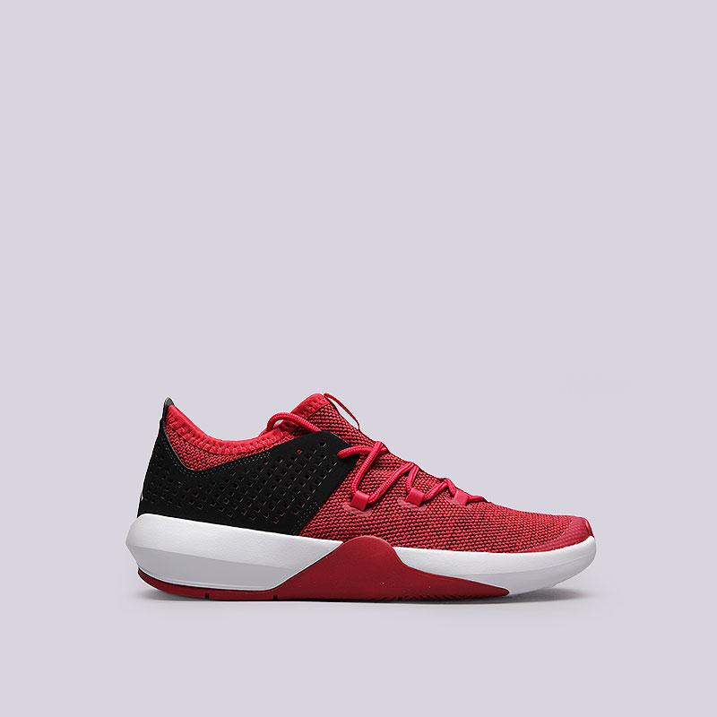 Кроссовки Jordan ExpressКроссовки lifestyle<br>Текстиль, синтетика, пластик, резина<br><br>Цвет: Красный<br>Размеры US: 11<br>Пол: Мужской