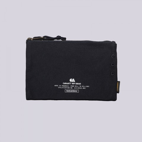 Косметичка Carhartt Camp Pouch Small