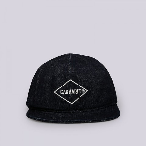 Кепка Carhartt WIP Booth Cap