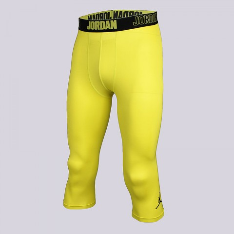 Кальсоны Jordan 23 Alpha Dry 3/4 Tight