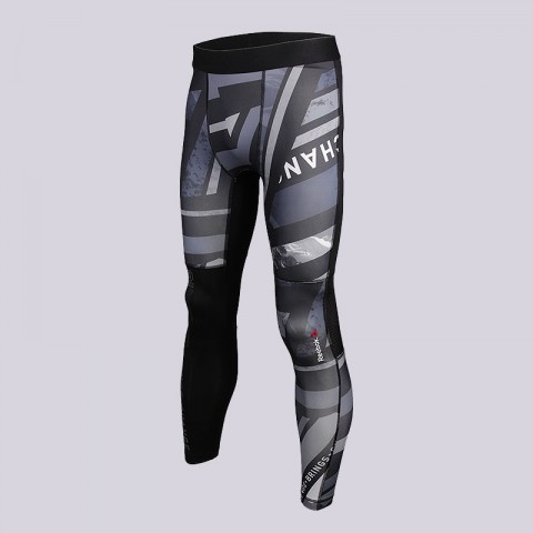 Кальсоны Reebok OS Stripe Tight