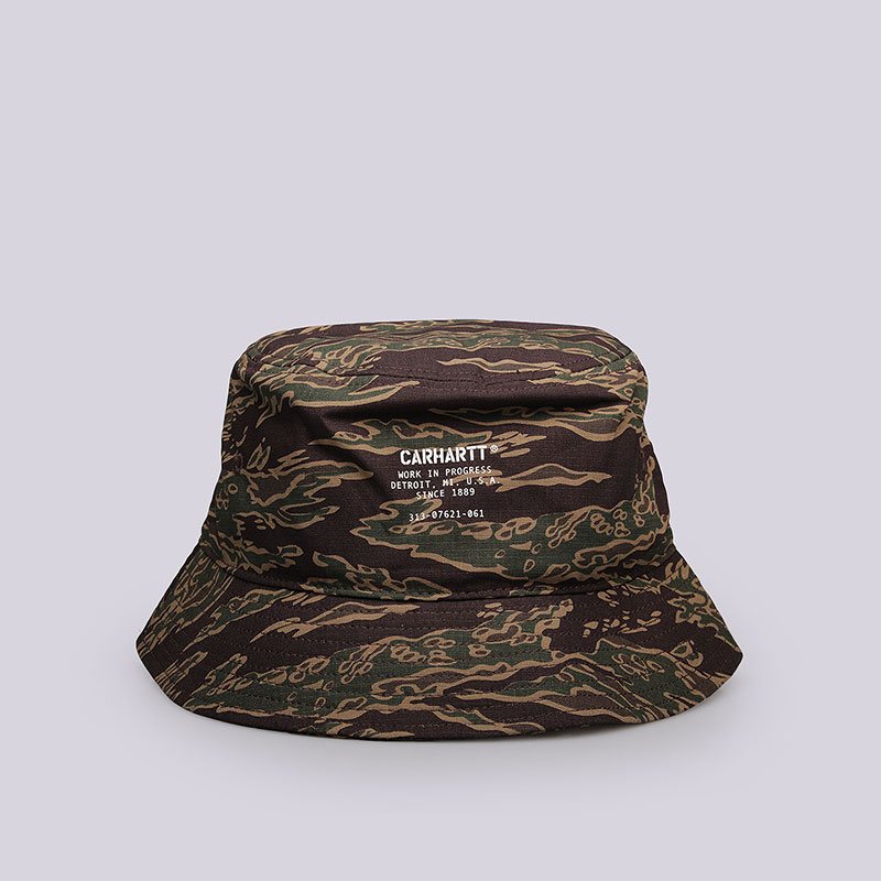Кепка Carhartt WIP Watch Bucket Hat от Streetball