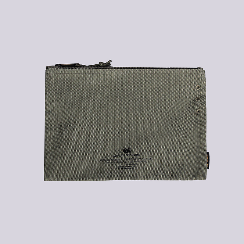 Косметичка Carhartt Camp Pouch Large