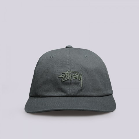Кепка Stussy Tonal Stock Low Cap