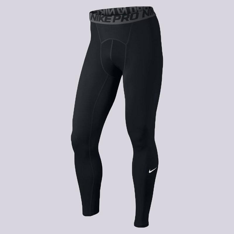 Кальсоны Nike Cool Compression TightsКомпрессионное белье<br>Полиэстер, эластан<br><br>Цвет: Чёрный<br>Размеры US: S;M;XL;2XL<br>Пол: Мужской
