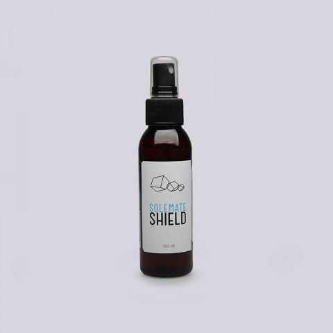 средство по уходу за обувью solemate shield Shield 100мл - цена, описание, фото 1