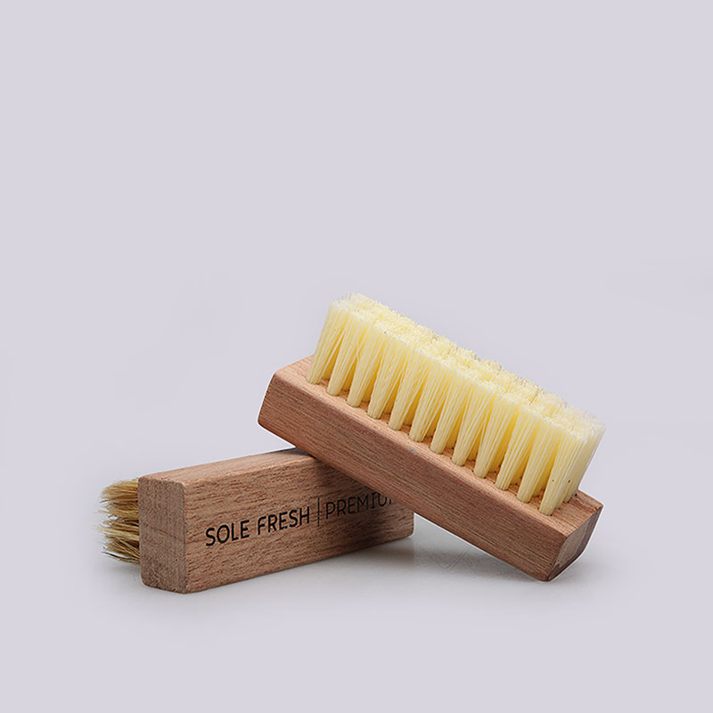 Щётки Sole Fresh Sole/Premium Brushes