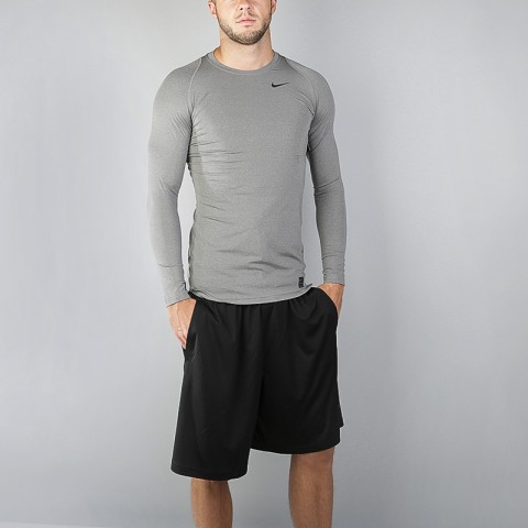 Лонгслив Nike Compression LS Top