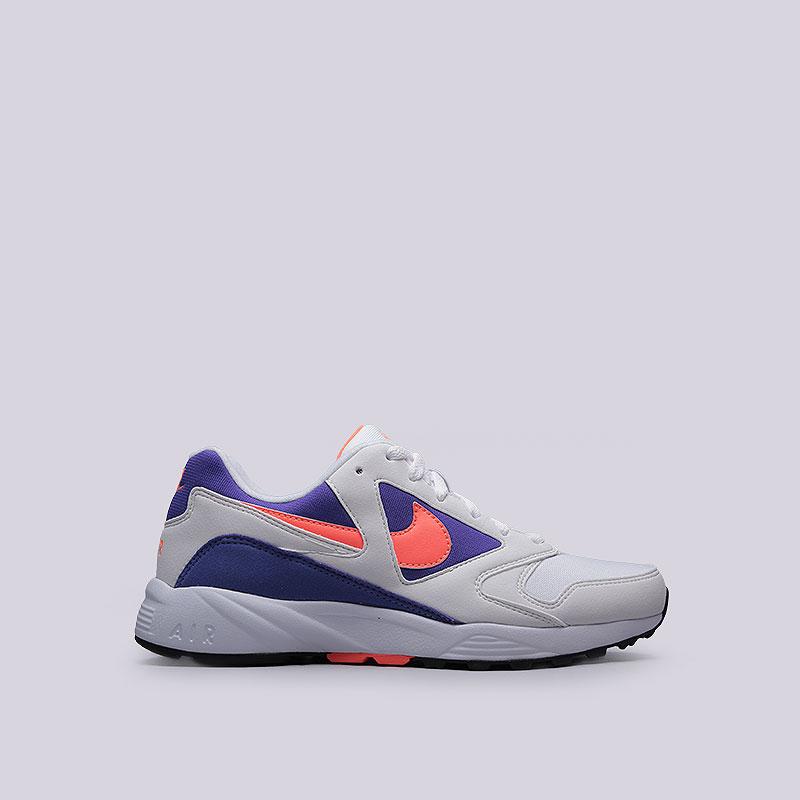 Кроссовки  Nike Sportswear Air Icarus ExtraКроссовки lifestyle<br>Текстиль, резина<br><br>Цвет: Белый<br>Размеры US: 11;12<br>Пол: Мужской