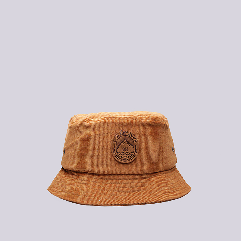 Панама Запорожец heritage ГоркиКепки<br>100% хлопок<br><br>Цвет: Коричневый<br>Размеры : S/M;L/XL