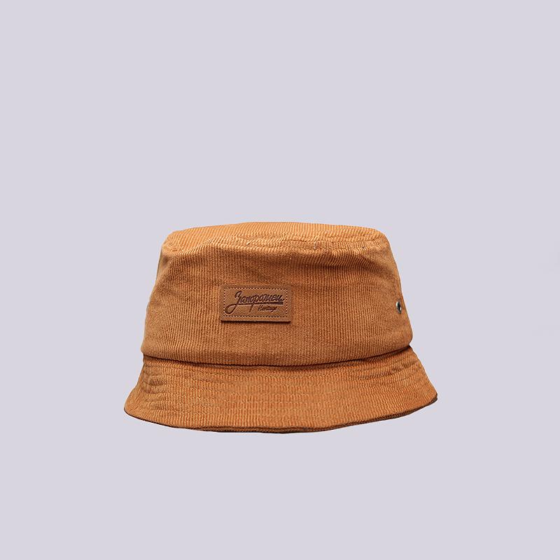 коричневую  панама запорожец heritage горки Горки-brown - цена, описание, фото 2