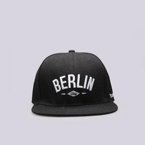 Кепка True spin Berlin