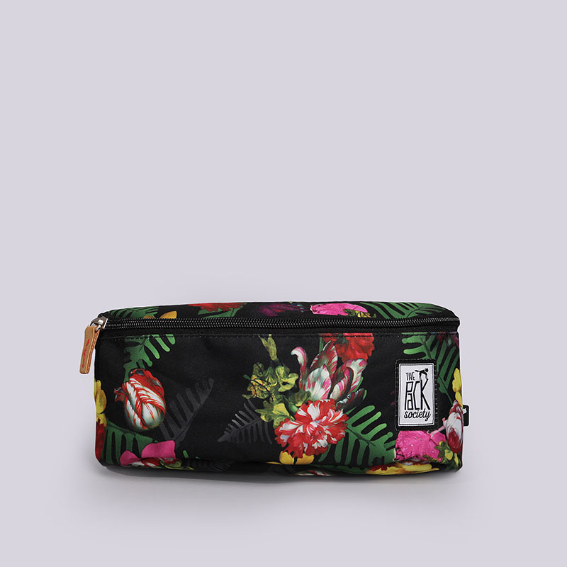 Сумка на пояс The Pack Society Multicolor Old Masters Bumbag