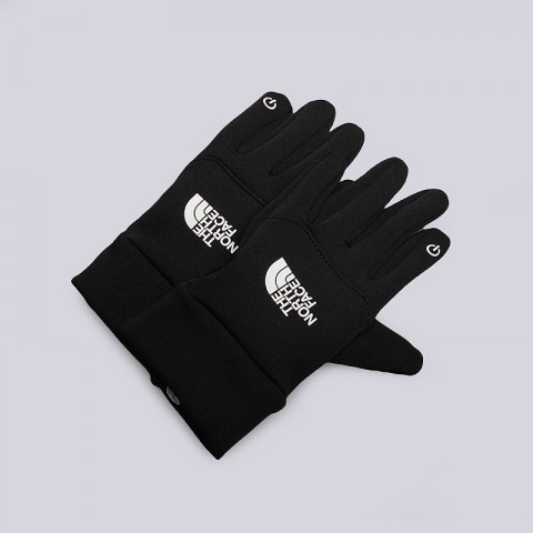 Перчатки The North Face Youth Etip Glove