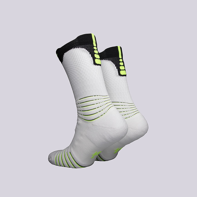 Носки Nike Elite Versatility Crew