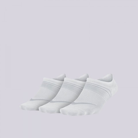 Носки Nike WMNS Lightweight Train 3PPK
