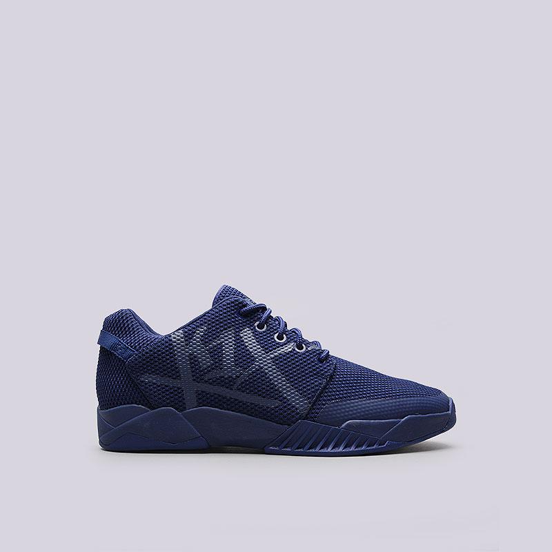 Кроссовки  K1X All NetКроссовки lifestyle<br>Текстиль, резина<br><br>Цвет: Синий<br>Размеры US: 10.5<br>Пол: Мужской