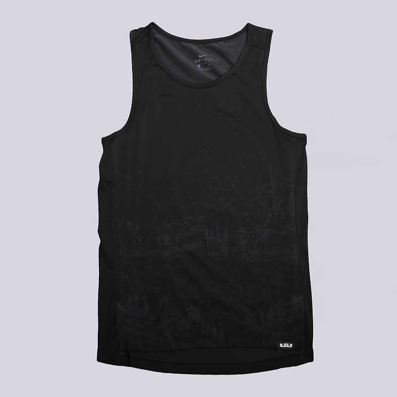 Майка Nike Lebron Dry Knit Top