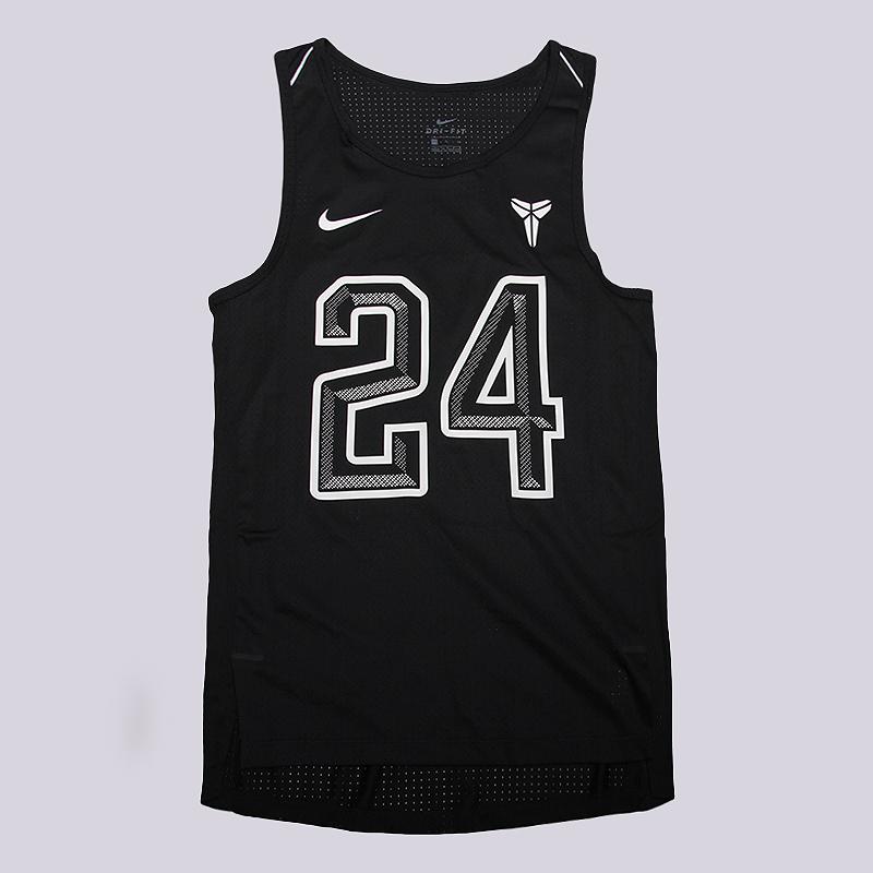 Майка Nike Dry Kobe Hyper Elite