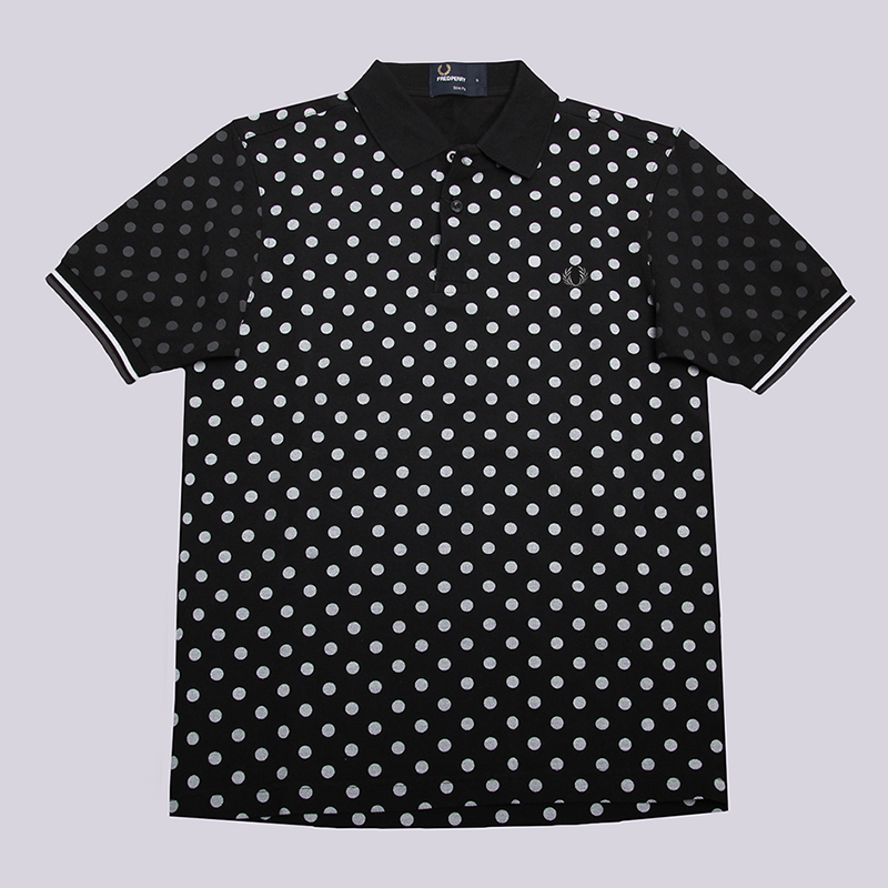 рубашка-поло-fred-perry-polka-dot-pique-shirt
