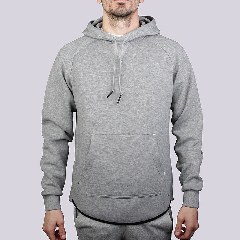 Толстовка K1X Core Spirit HoodyТолстовки свитера<br>Полиэстер, эластан, хлопок<br><br>Цвет: Серый<br>Размеры US: S;XL;2XL<br>Пол: Мужской