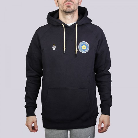 Толстовка K1X Core Spirit Zipper Hoody