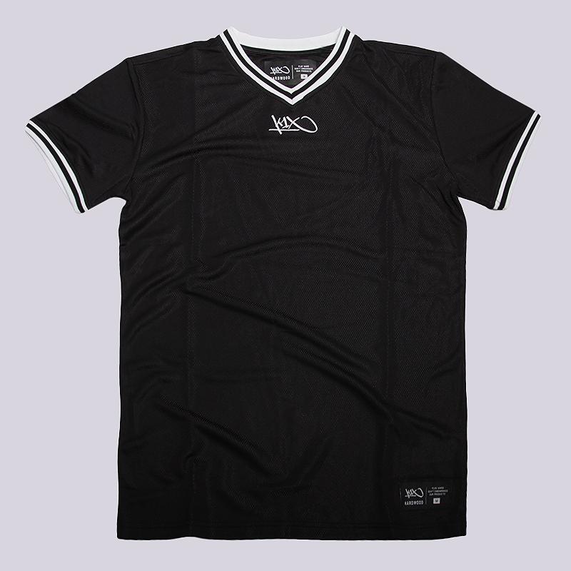 Футболка K1X Hardwood Double x Shooting Shirt