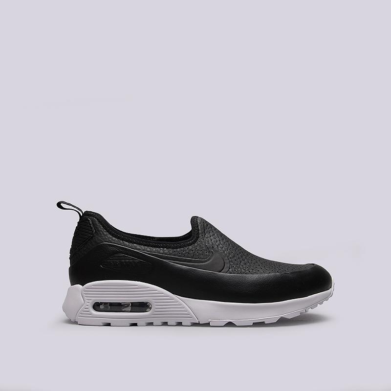 d345b7ea70 женские черные, белые кроссовки nike wmns air max 90 ultra 2.0 ease 896192- 001