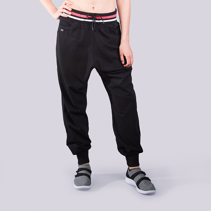 Брюки K1x wmns Collared Sweatspants фото