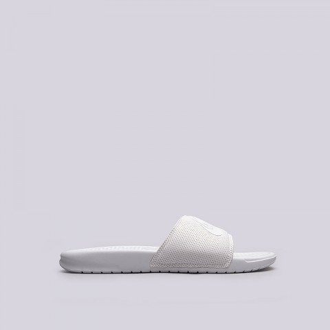 Сланцы Nike Benassi JDI FO QS