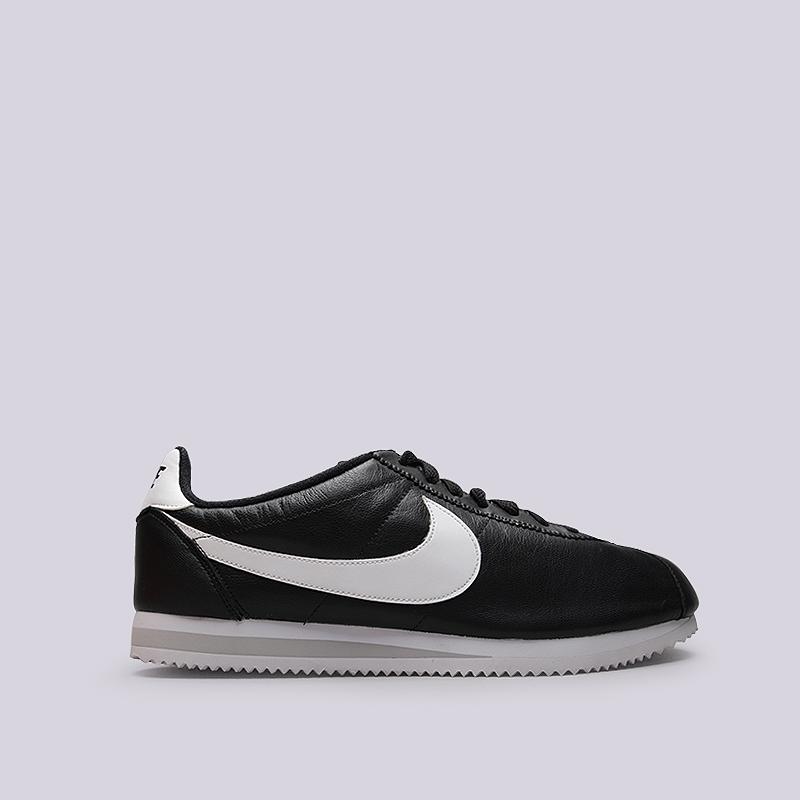 Кроссовки Nike Sportswear Classic Cortez Premium QS