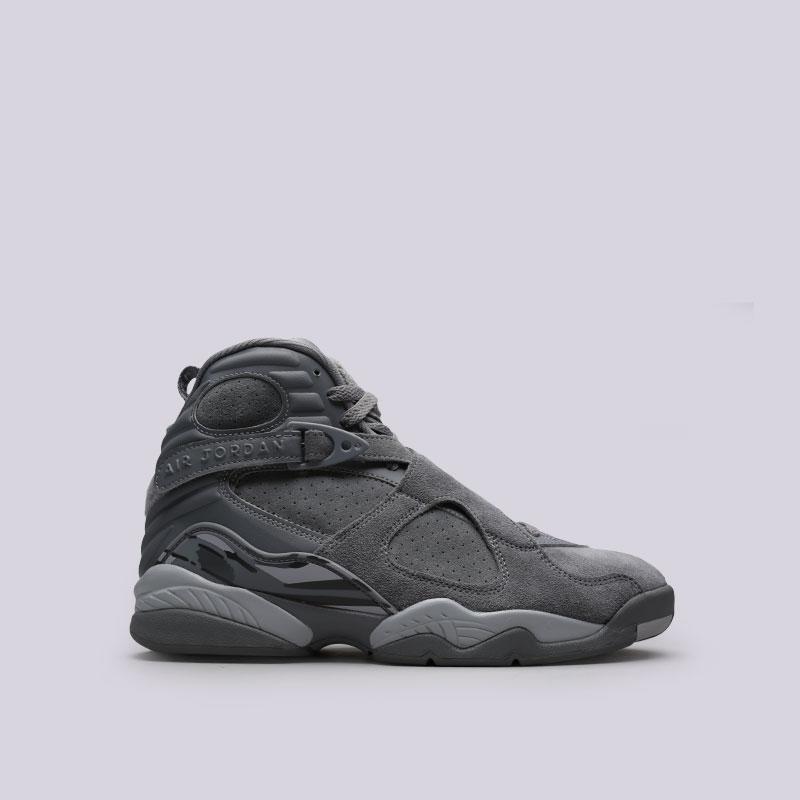 Кроссовки Jordan VIII Retro