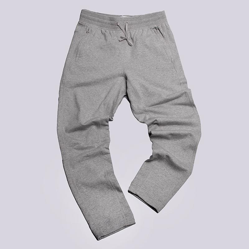 Брюки adidas Aarc FT PantБрюки и джинсы<br>100% хлопок<br><br>Цвет: Серый<br>Размеры UK: S<br>Пол: Мужской